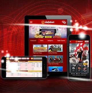 DAFABET MOBILE IS NOW AVAILABLE!