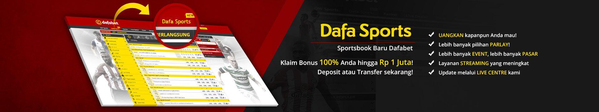 Dafa Sports