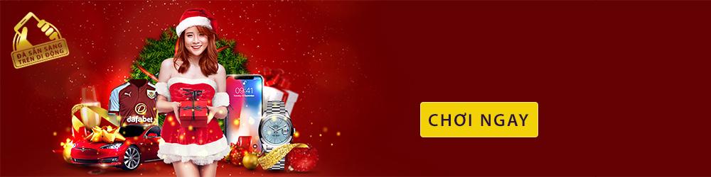 Sắc Đỏ Giáng Sinh